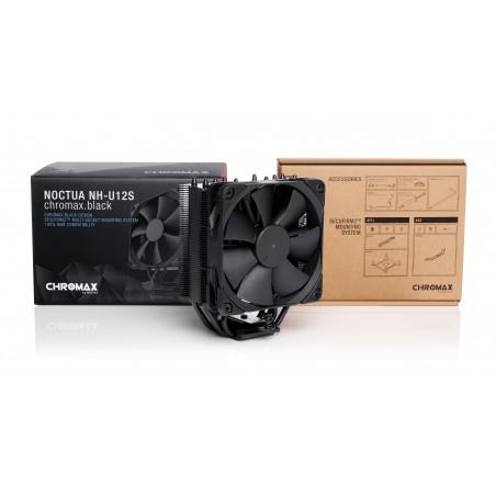 noctua-nh-u12s-chromaxblack-processore-refrigeratore-12-cm-nero-4.jpg