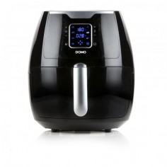 domo-deli-fryer-xxl-singolo-55-l-indipendente-friggitrice-ad-aria-calda-nero-argento-1.jpg