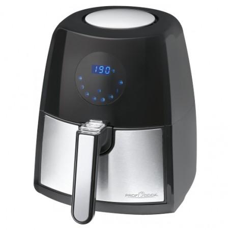 proficook-pc-fr-1147-h-singolo-25-l-indipendente-1500-w-friggitrice-ad-aria-calda-nero-acciaio-inossidabile-1.jpg