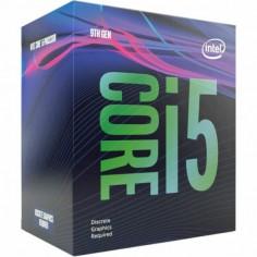 CPU Intel Core i5-9600 3,1 GHz Coffee Lake socket 1151 box
