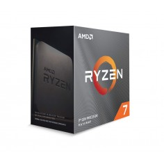 CPU AMD Ryzen7 3800XT AM4 3,9GHz 64MB Cache Box
