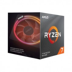 CPU AMD Ryzen 7 3700X AM4 3,6GHz 32MB Cache Box