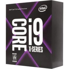 CPU Intel Box Core i9 Prozessor i9 10920X 3,50GHz 19M LGA 2066