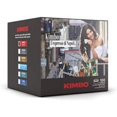 Caffè Kimbo miscela...