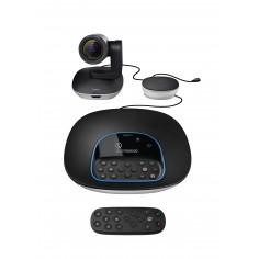 Webcam Logitech GROUP Kit per videoconferenzeen 960 001057