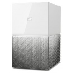 NAS Server WD 4TB My Cloud Home Duo WDBMUT0040JWT-EESN