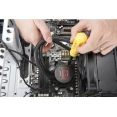 Servizio installazione dissipatore cpu ad aria o liquido