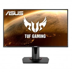 Monitor ASUS TUF Gaming VG279QR 27 Pollici 165Hz, IPS - DP, HDMI