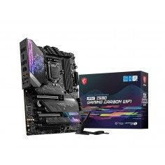 Scheda Madre MSI MPG Z590 Gaming Carbon WIFI Socket 1200 ATX