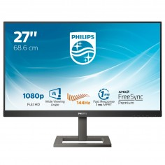 Monitor Philips E-Line 272E1GAEZ 27 pollici 144Hz, VA