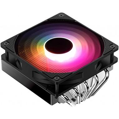 Dissipatore Jonsbo CR-701 RGB 120mm Nero