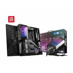 Scheda madre MSI MEG Z590 Godlike Intel LGA 1200