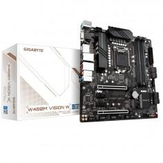 Scheda madre Gigabyte W480M Vision W Intel LGA 1200