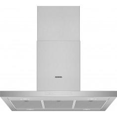 Cappa Siemens LF97BCP50 iQ500 libera installazione acciaio inossidabile