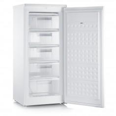 Congelatore verticale Severin GS 8862 libera installazione Bianco