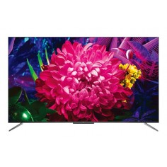 Smart Tv Tcl QLED 50 UHD WIFI HDR10PRO HLG DVB-T2 S2 H 265 DOLBY ATMOS