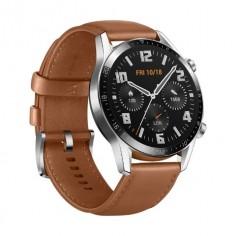 Smartwatch Huawei Watch GT2 Classic 46mm Pebble Brown EU