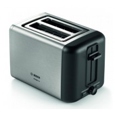 Tostapane Bosch DesignLine TAT3P420DE acciaio inossidabile