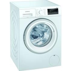 Lavatrice Siemens WM14NK20 iQ300  Bianco