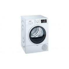 Asciugatrice Siemens WT45RT70EX iQ500 Bianco