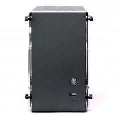 Case Zalman M2 Mini Mini-ITX Grigio