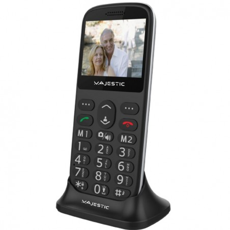 Senior Phone Majestic TLF-SILENO-72