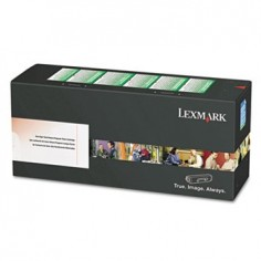 Toner Lexmark ciano 24B6846 30000 pagine