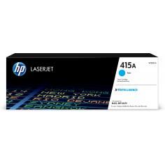 Toner HP ciano W2031A 415A 2100 pagine