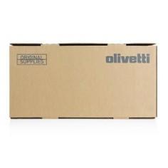 Toner Olivetti ciano B1037 25000 pagine
