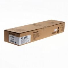 Toner Sharp nero MX-561GT 40000 pagine