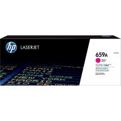 Toner HP magenta W2013A 659A 13000 pagine