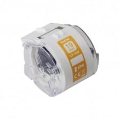 Forno elettrico Zephir ZHC10B libera installazione 650 W Bianco