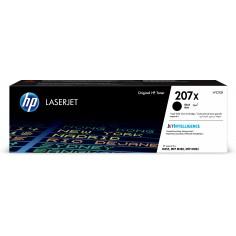 Toner HP nero W2210X 207X 3150 pagine