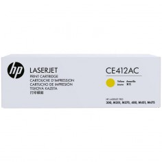 Toner HP giallo CE412AC...
