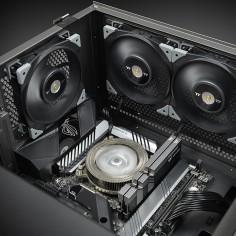 Cpu Intel Skylake i9 9940X LGA2066 3,3 GHz  19,25MB Cache Box