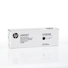 Toner HP nero CF283XC  2200...