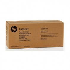 Toner HP ciano CE341AH...