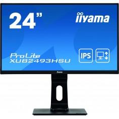 """Monitor iiyama 24"""" FullHD IPS HDMI Nero"""