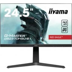 "Monitor iiyama 25"" matt AMD Free-Sync FullHD 165Hz Nero"