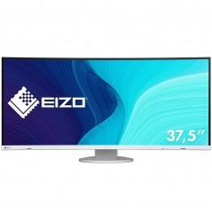 """Monitor EIZO 37.5"""" IPS QHD+ USB-C Bianco"""