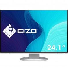 """Monitor EIZO 24.1"""" WUXGA HDMI USB-C Bianco"""
