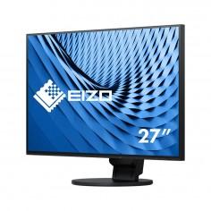 """Monitor EIZO 27"""" HDMI DIsplayPort USB-C Nero"""