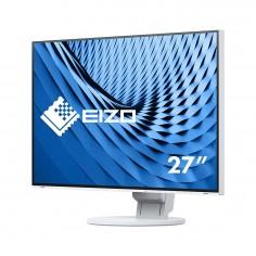 """Monitor EIZO 27"""" HDMI DIsplayPort USB-C Bianco"""