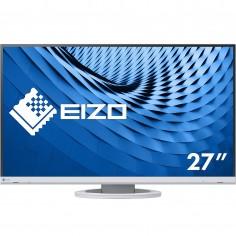 """Monitor EIZO 27"""" WQHD HDMI Bianco"""