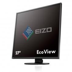 "Monitor EIZO 26.5"" DisplayPort DL-DVI-D USB 2.0 Nero"