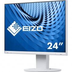 """Monitor EIZO 23.8"""" FullHD IPS 60 Hz HDMI Bianco"""