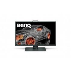 "Monitor BenQ 32"" HDMI DisplayPort DVI USB 3.0 Antracite"
