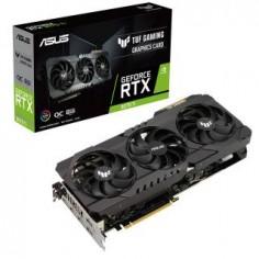 Scheda Video ASUS TUF Gaming GeForce RTX 3070 Ti O8G 8GB GDDR6X