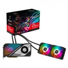 Scheda Video ASUS ROG  STRIX AMD Radeon RX 6900 XT LC 16GB GDDR6