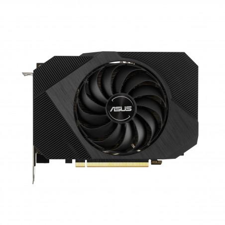 Scheda Video Asus GeForce RTX 3060 12GB Phoenix V2 3x DisplayPort 1x HDMI